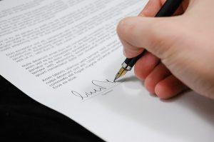Co je dohoda o provedení práce?